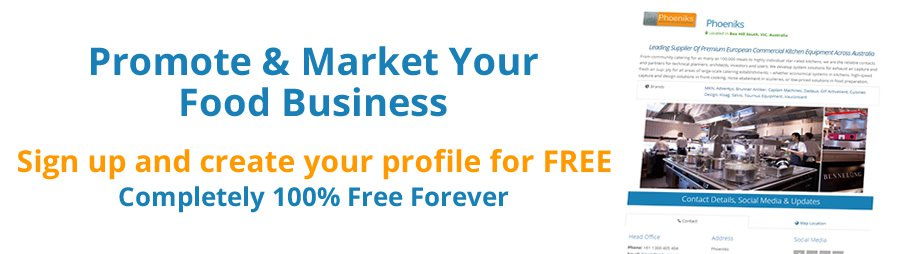 Promote & Market Your Food Business