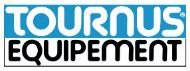 Tournus Equipment Logo